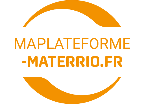 Ma plateforme-MATERRIO